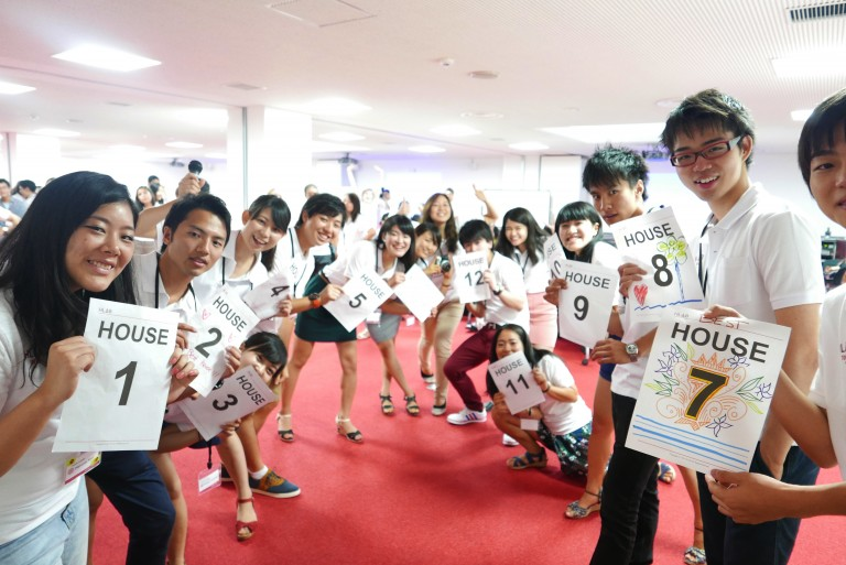 HLAB -世界中の大学生と共創するサマースクール、運営募集!-
