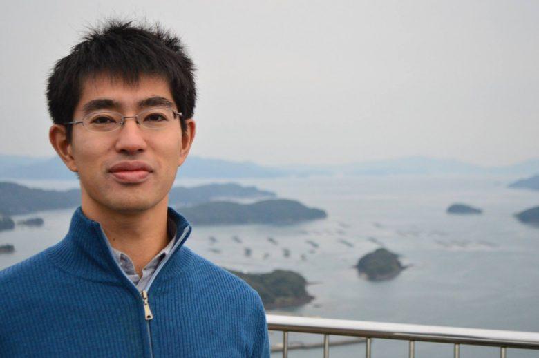 地方創生の旗手、井上貴至さんが斬る。「東大生の最大の弱点は人へのリスペクト」