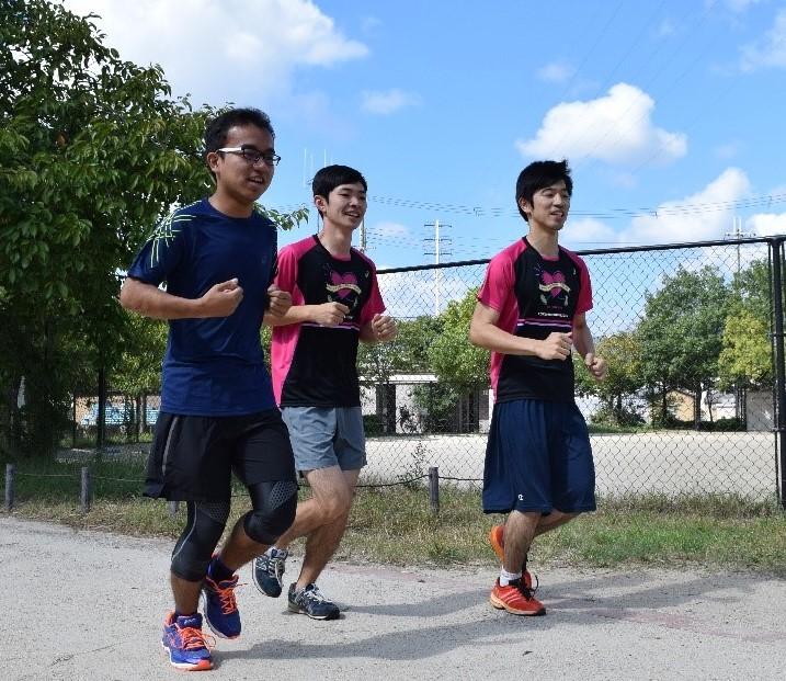難民かけはしプロジェクト -2月28日(日)、難民のために僕らは東京マラソンを駆ける!
