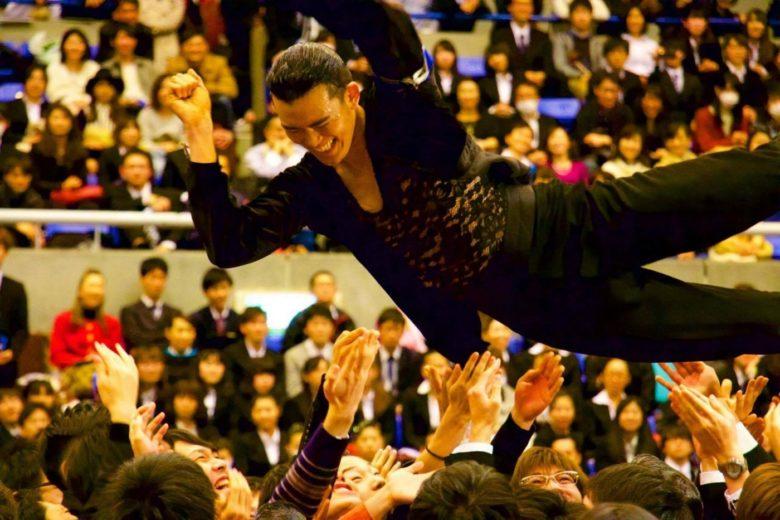 「東大のゴミ」じゃ終われない!失意の東大生・大熊将八が競技ダンス日本一に登りつめるまで~大学編~