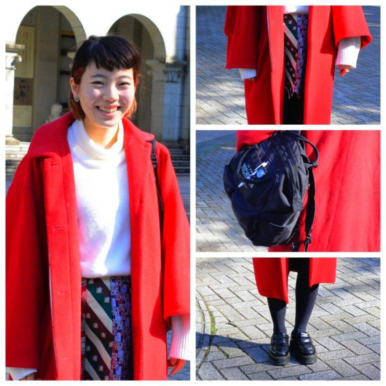 「東大生は決してダサくない。」fab的視点でファッションチェックしてみました。