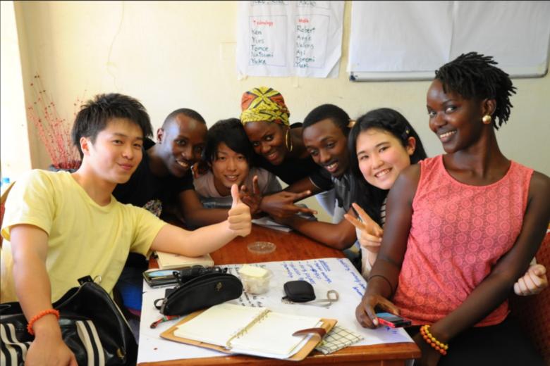 「だからアフリカはやめられない」UCバークレー留学中の東大生が、最果ての大地で発見したもの