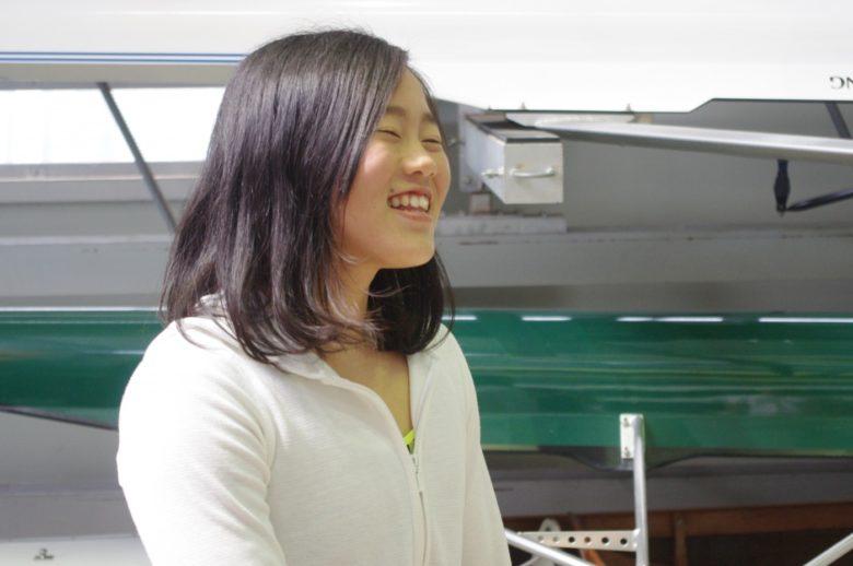 【東大マッチョ図鑑】エントリーNo.7 江澤さん ~やるなら本気で。ボート以外の選択肢はあり得ない~