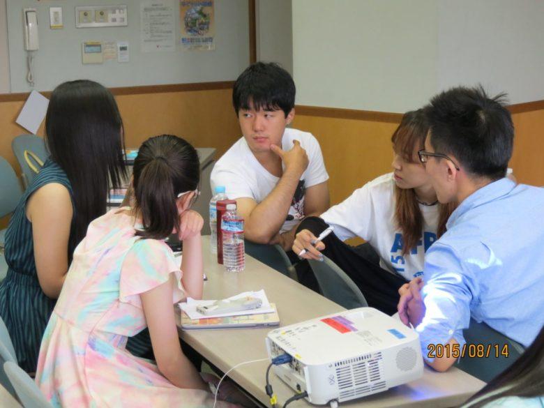 国際関係論と学生団体 〜「イカ東」が「意識高い系」から学んだこと〜