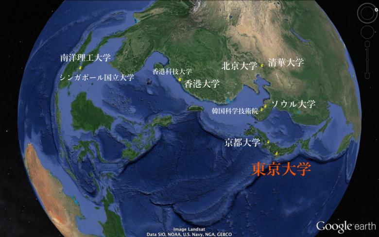 【瀧本哲史インタビュー】地方大学東大:高値掴みする東大生