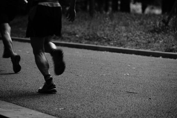 【マラソンのプラトン主義】 我らともに走る、ゆえに我らあり  ~ホノルルマラソンを走る会、「凪」へのいざない~