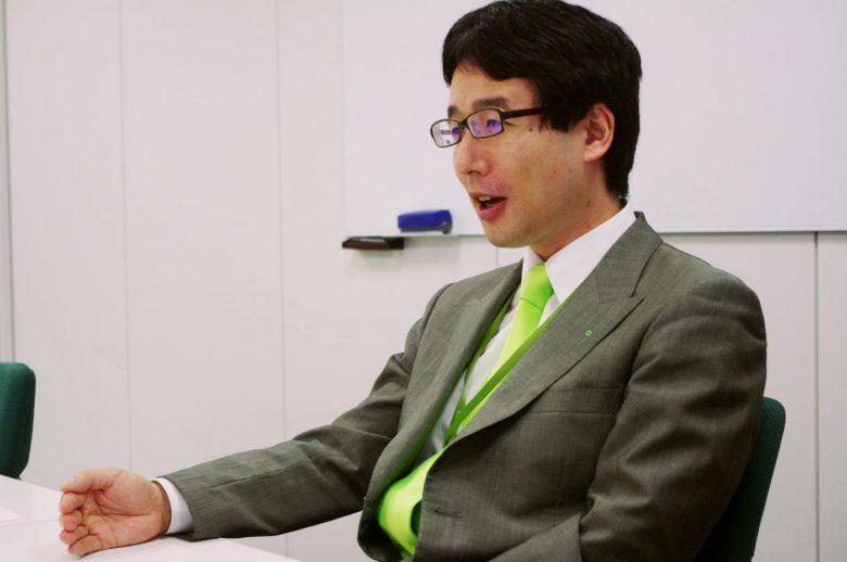 ユーグレナ社長・出雲充氏が斬る「成功に、正しさも効率も関係ない」
