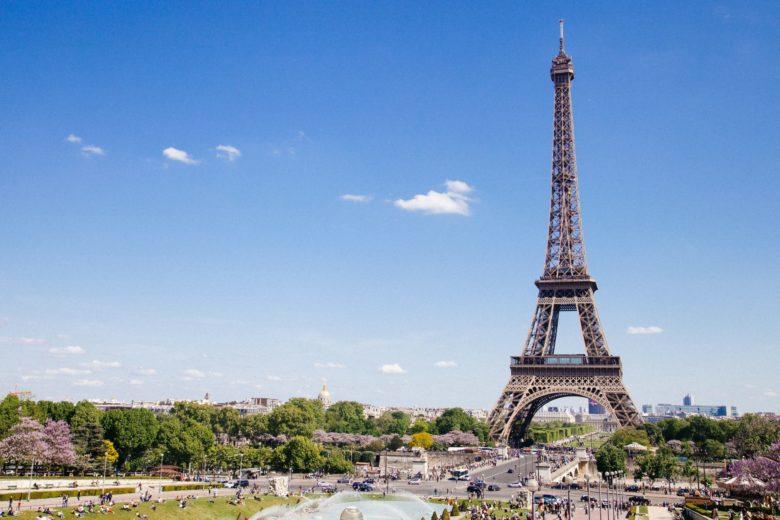 フランス語を一言も話せない東大女子によるフランス留学体験記
