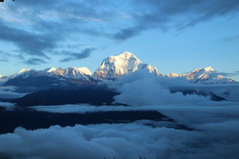【ネパールに行ってみた】アジア最貧国で考えた「本当の豊かさ」とは。