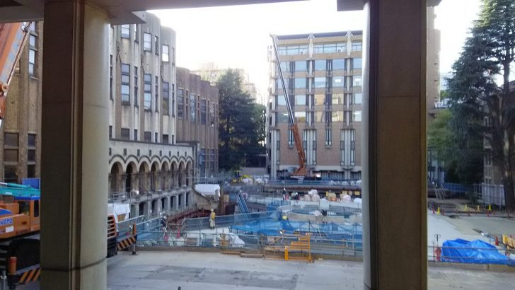 東大総合図書館が閉館する? いま何が起きていて、何ができるのか。「閉館に反対する学生の会」代表が解説!
