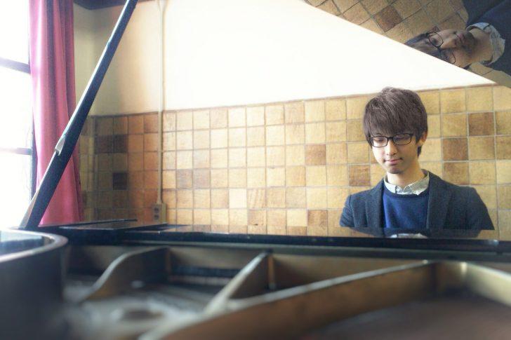 【大学で何かを諦めたあなたへ】「弾いてみた」動画が170万回再生を超えた東大生に聞く、東大で音楽を続ける方法