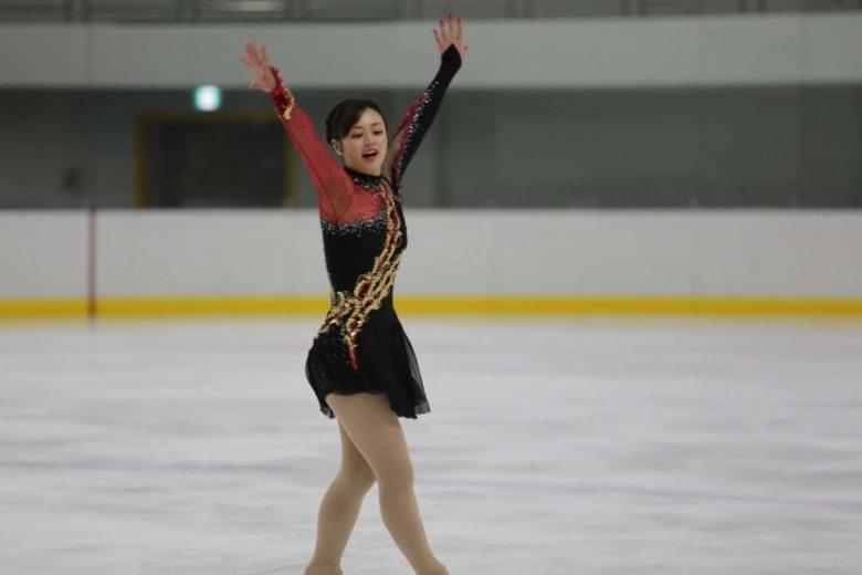 【今注目の話題】大学から始める『スポーツ』としてのフィギュアスケートが熱い理由