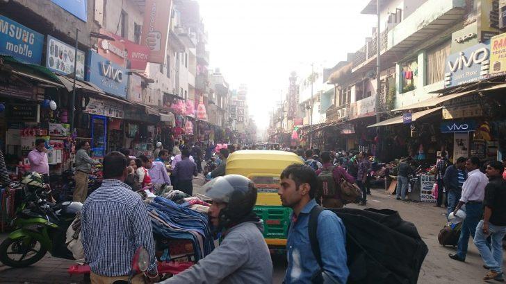 【本当は行きたくなかった】混沌の国インドでの強制留学を経て【人生観は変わるのか!?】