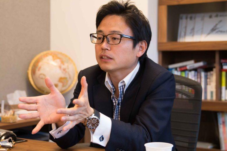 「東大生は他人の評価で生きている」壮大な野望をもつエスキュービズム薮崎社長にインタビュー
