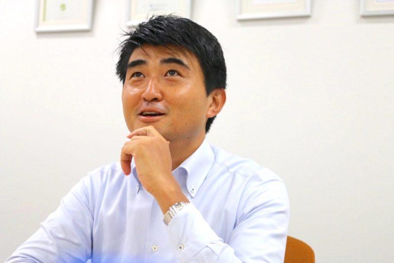 東大発ベンチャーへの投資を行っているUTECの社長・郷治さんに迫る!!