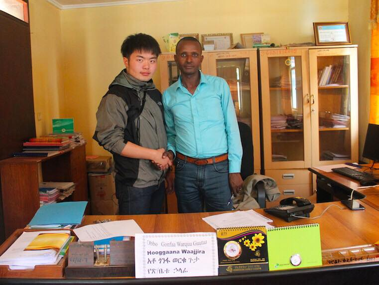 【失恋から絶対立ち直る方法教えます】 エチオピアで国際協力に取り組む東大生に会ってみたら、 ポジティブバカすぎてもはやただのバカだった