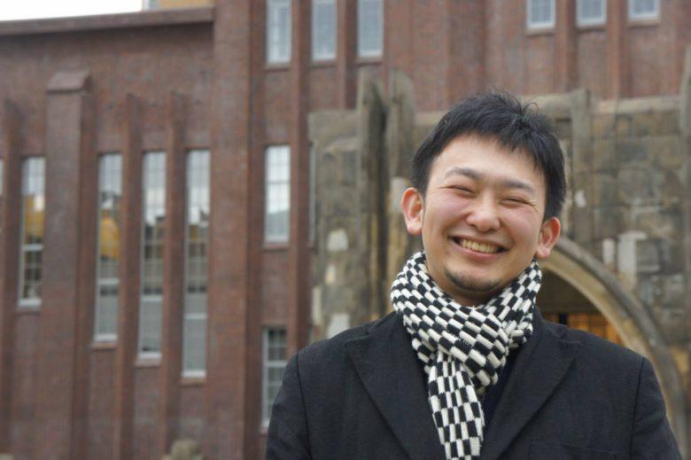 """""""伝説の大学生""""喜多恒介さんが6回就活して気づいたこと。全部聞いたら就活観がぶっ壊れた"""