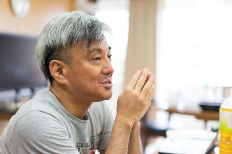 AV監督に「こじらせ」東大生が人生相談?【二村ヒトシさんにインタビューしてきた】