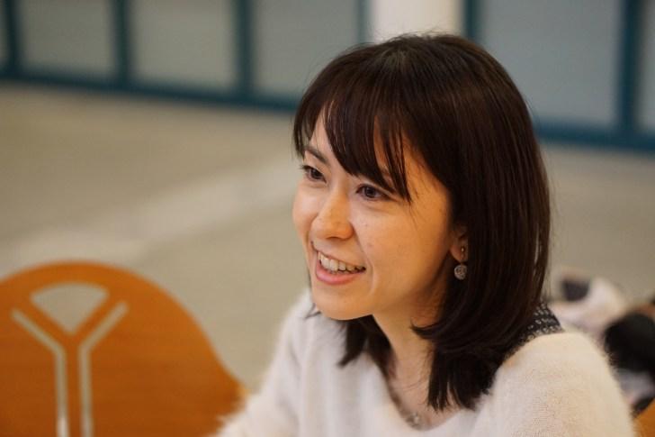 あるべき「イカ東」の新しい姿、とは~北欧翻訳家・柳澤はるかさんインタビュー~