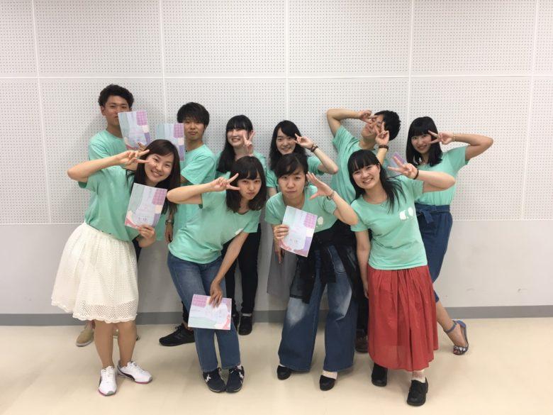 女子高生にロールモデルを。 47都道府県東大女子にインタビューします!
