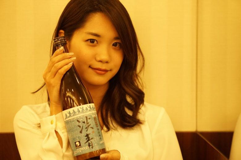 「日本酒は贅沢品。飲めることに感謝したい」2018ミス日本酒茨城代表・宮内菜奈子さんインタビュー!