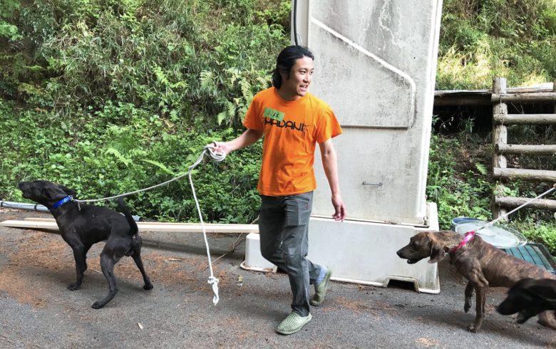 【猟師東大生】「何があっても生き残る」三鷹寮で昆虫を食べていた男がついに狩猟を始めた話
