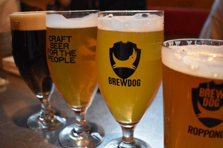 【ビールは芸術】苦手なあなたにこそ読んでほしい、クラフトビールの魅力