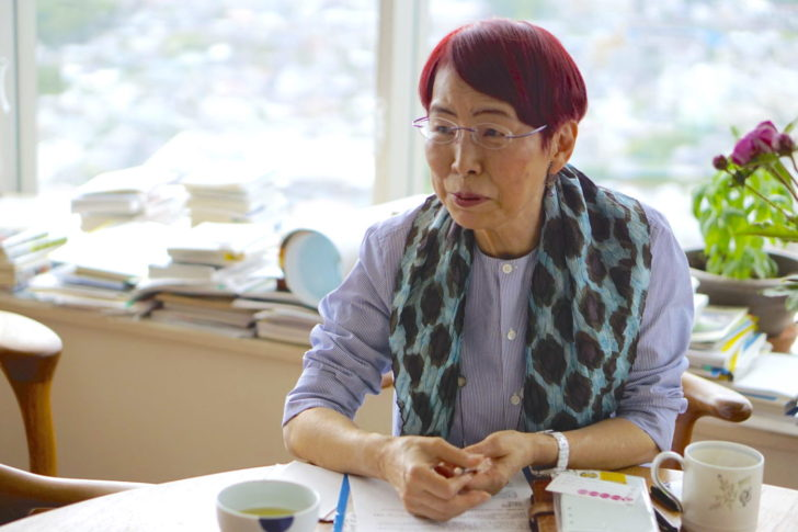 今年の入学式での祝辞について、東大生が上野千鶴子先生に直接聞いてみた