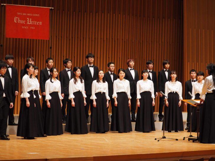 【歌うだけってつまらなくない?】東大合唱サークルが語る合唱の世界