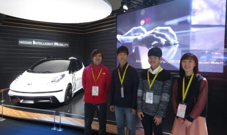 【クルマの進化論】車と車がしゃべり出す?東京モーターショーを見てクルマの未来を考えてみた
