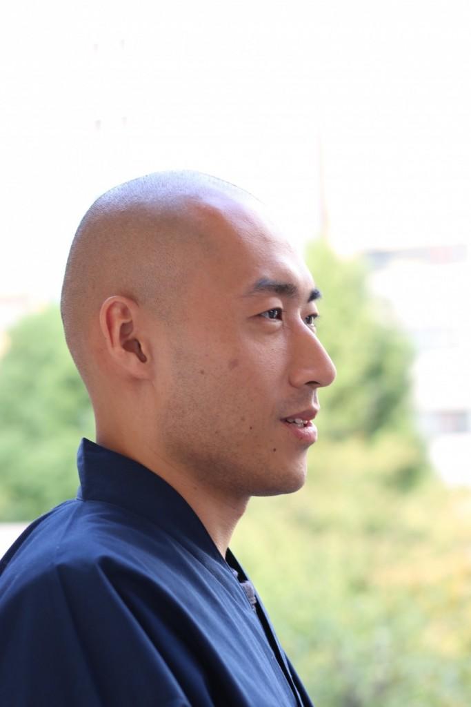 「東大生は悟りから遠い人が多いですね」MBA僧侶・松本紹圭氏が語る!