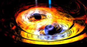 ついに聴こえた宇宙の声!~100年越しに解かれたアインシュタイン最後の宿題、重力波!