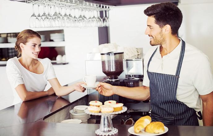 東大生のカフェ店員体験記~オシャレボーイを目指してカフェで働いてみたら~