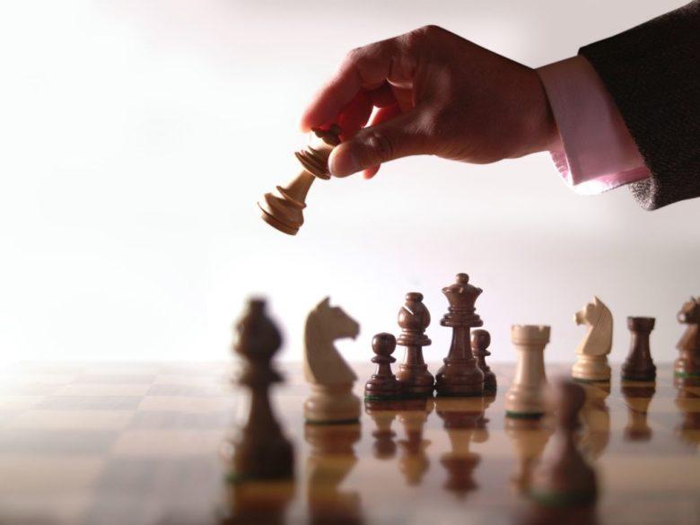 【不利になってからが本番】チェスは「タフでグローバル」な戦略ゲーム